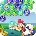 Download Bubble CoCo 2 - Bubbles Bird Shooter Ball Blast APK for Android Kitkat