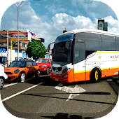 Game Bus Simulator Indonesia