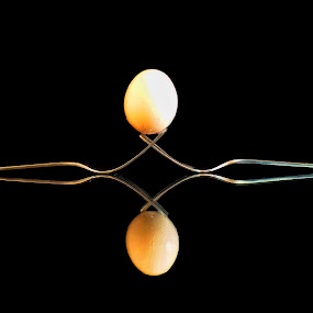 BalancEgg by Musashi Vai - Artistic Objects Other Objects
