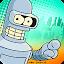 Futurama: Game of Drones APK for Blackberry