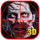 Zombie Sniper Shooting: 3D