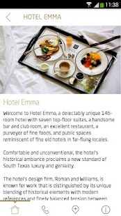Hotel Emma - screenshot