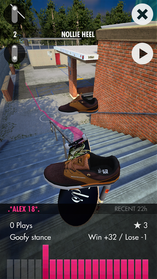 Skater Screenshot 4
