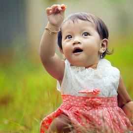 by Abhi Yasa - Babies & Children Child Portraits