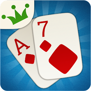 Sueca Jogatina: Free Card Game Icon