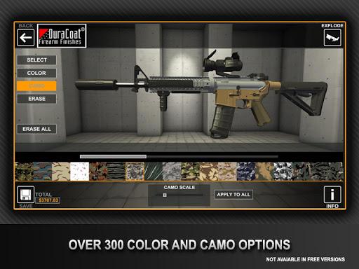 GUNSTRUCTION - screenshot