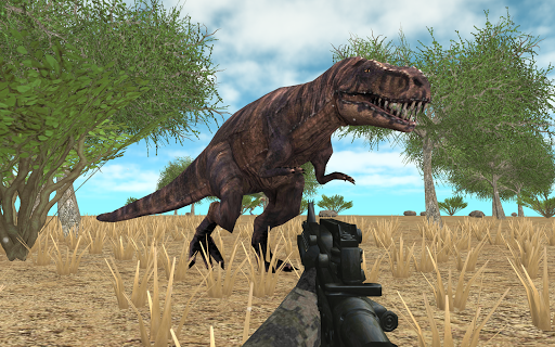 Dinosaur Era: African Arena screenshot 4