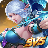 Game Mobile Legends: Bang bang apk for kindle fire