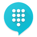 App TextMe Up Free Calling & Texts APK for Kindle