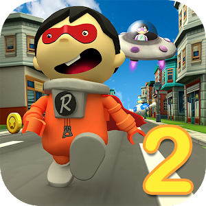 Subway Ryans City Run - Subway Boy Runner For PC / Windows 7/8/10 / Mac – Free Download