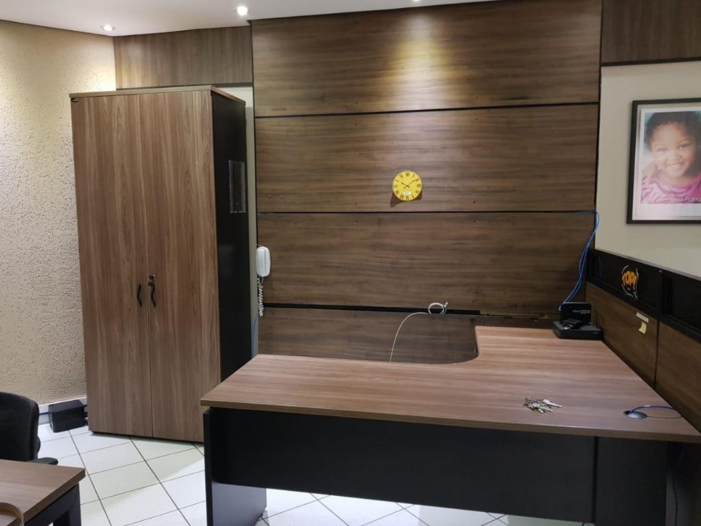 [Sala para alugar, 50 m² - Centro - Jundiaí/SP]
