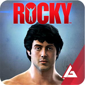 Real Boxing 2 ROCKY For PC (Windows & MAC)