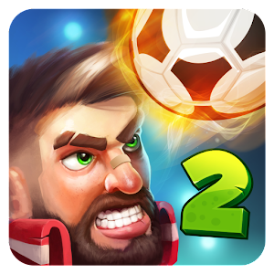 Head Ball 2 For PC (Windows & MAC)