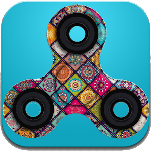 Fidget Mandala Spinner For PC (Windows & MAC)
