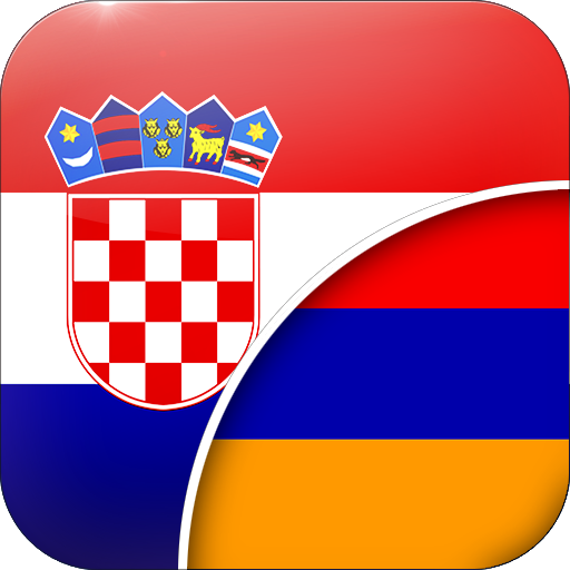 Android aplikacija Hrvatski - Armenac Prevoditelj na Android Srbija