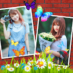 Couple Photo Frame Apk