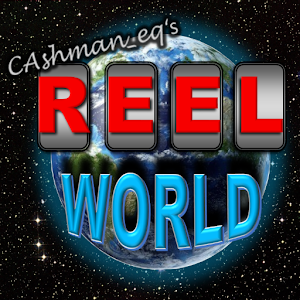 Download CAshman_eq's Reel World For PC Windows and Mac