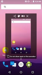 Touchshot (Screenshot)