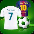 App Football Jersey Maker Pro 2017/2018 APK for Kindle