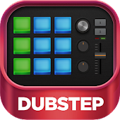 Dubstep Pads APK for Bluestacks