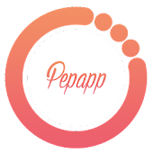 App Pepapp - Period Tracker APK for Kindle