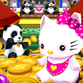 APK Game Kingdom Coins - Dozer of Coin for BB, BlackBerry