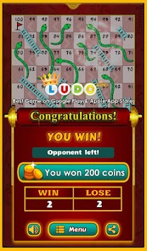 Ludo King APK screenshot thumbnail 24