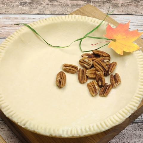 Basic Low Carb Pie Crust
