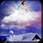 Free Download God Live Wallpaper APK for Samsung