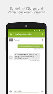 Download eBay Kleinanzeigen for Germany APK to PC