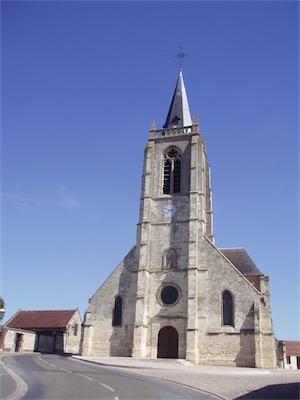 photo de Saint Denis (Remy)