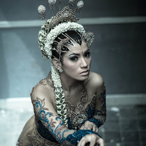 Kau Putriku by Andrie Bastian - People Portraits of Women ( women, people )