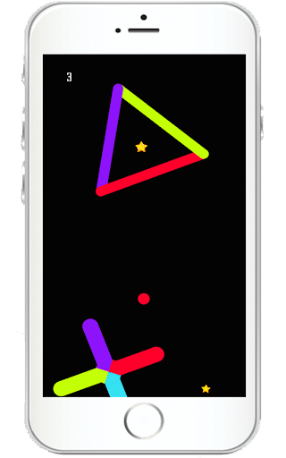 Color Smart Switch - screenshot