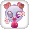 Emoji Backgrounds APK for Lenovo