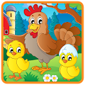 Free Animals Characters Puzzle APK for Windows 8