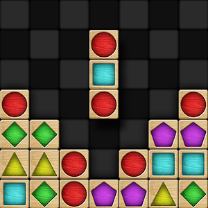 Block Puzzle 5 : Classic Brick For PC