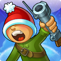 Jungle Heat: War of Clans for Lollipop - Android 5.0