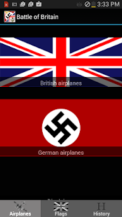 WW2 Battle of Britain & Nazis - screenshot