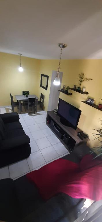 Apartamento à Venda - Jardim Estrela