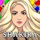 Love Rocks Shakira