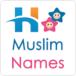 Muslim Baby Names & Meanings Islamic Boys & Girls Icon