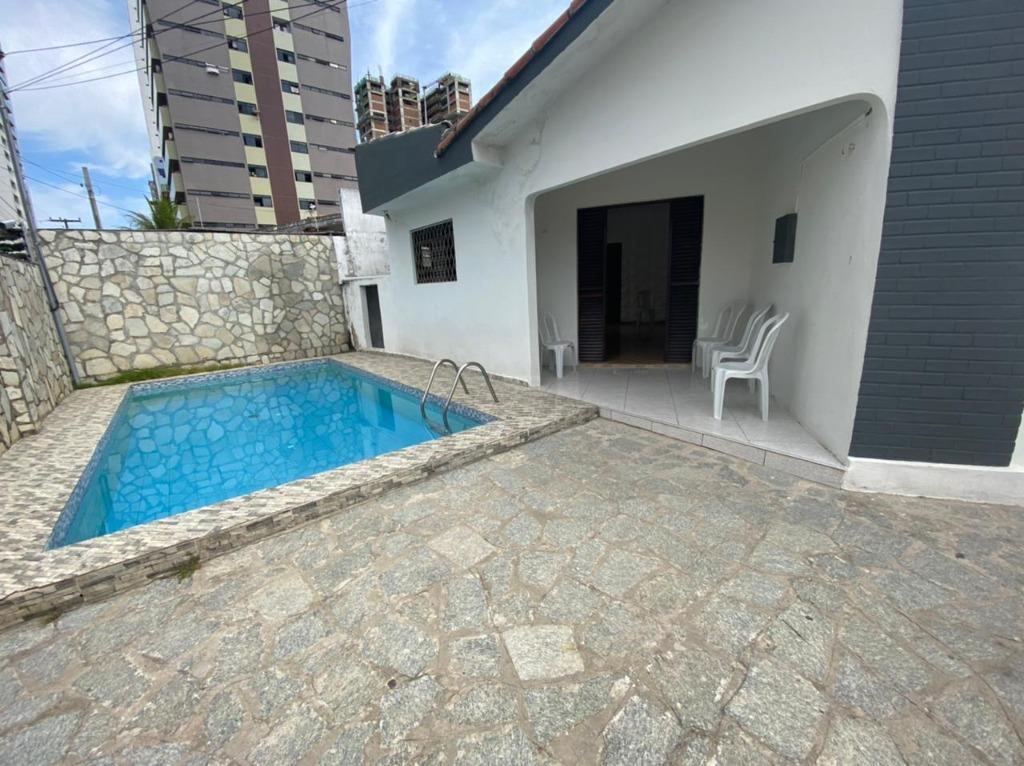 Casa para alugar, 160 m² por R$ 3.000,00/mês - Tambaú - João Pessoa/PB
