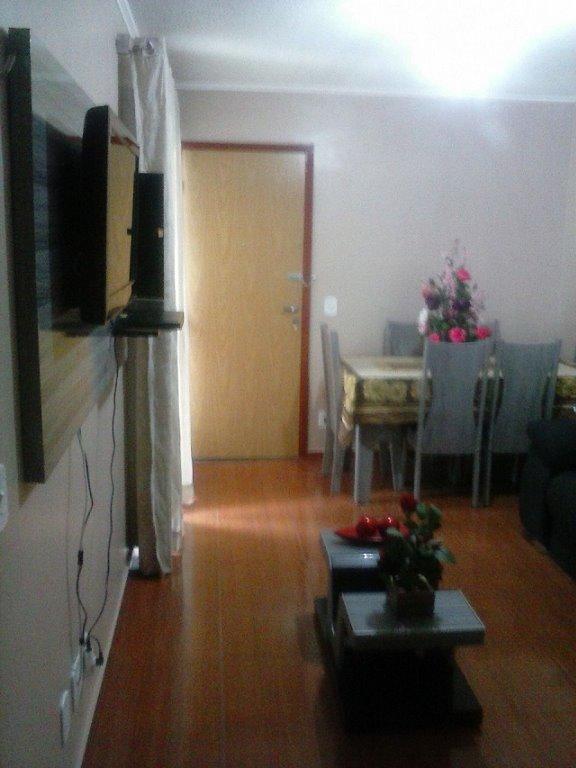 Apartamento à Venda - Jardim Ísis