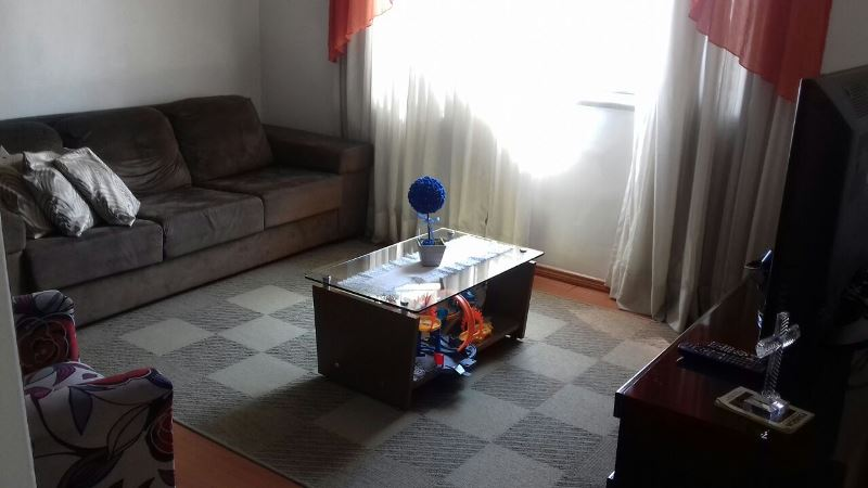Apto 2 Dorm, Boqueirão, Santos (AP4188)