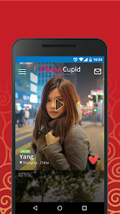 China Social - Chinese Dating - screenshot
