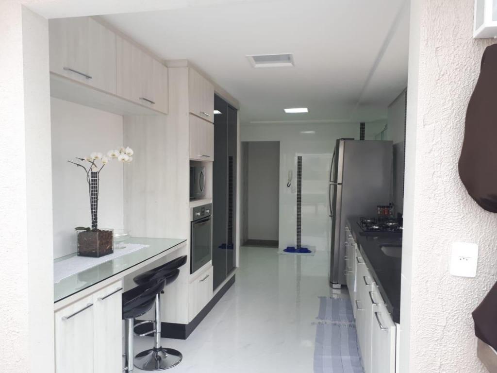 Cobertura - Vila Marina - Santo André/SP