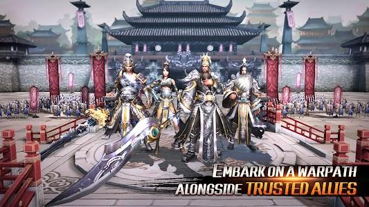 Kingdom Warriors APK