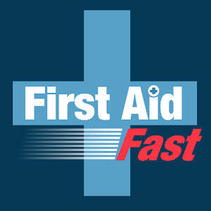 Cover art First Aid Fast