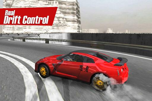 Drift On: Burnout - screenshot