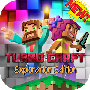 Epic Turbo Craft Exploration Edition